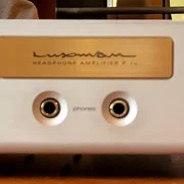 Luxman P700u