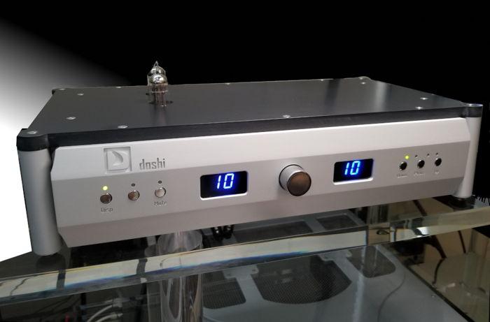 Doshi Audio