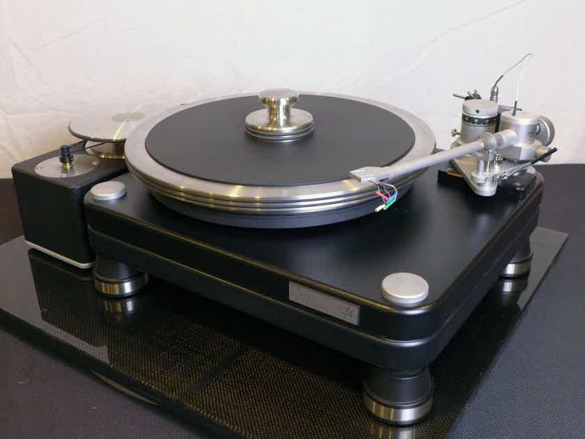 VPI Super ScoutMaster-2009 Fremer/Stereophile Analog Product of the Year!  Will ship worldwide