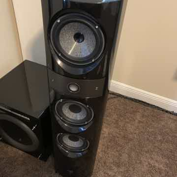 Focal Electra Be