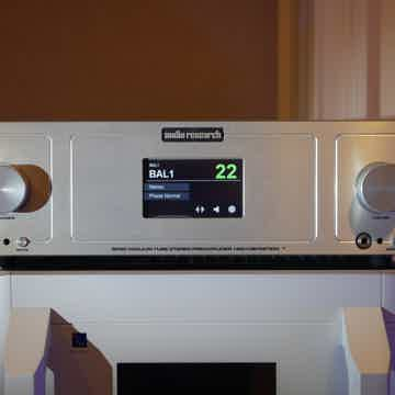 Audio Research SP-20 Full Function Preamp in Excellent ...