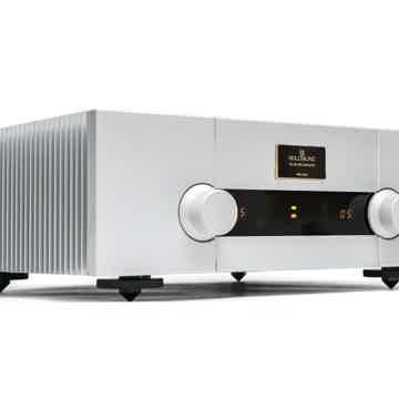 GOLDMUND TELOS 590 NextGEN Integrated Amplifier/DAC/Dig...