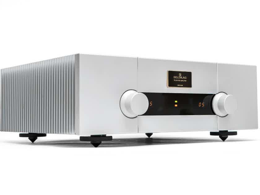 GOLDMUND TELOS 590 NextGEN Integrated Amplifier/DAC/Digital Audio Hub