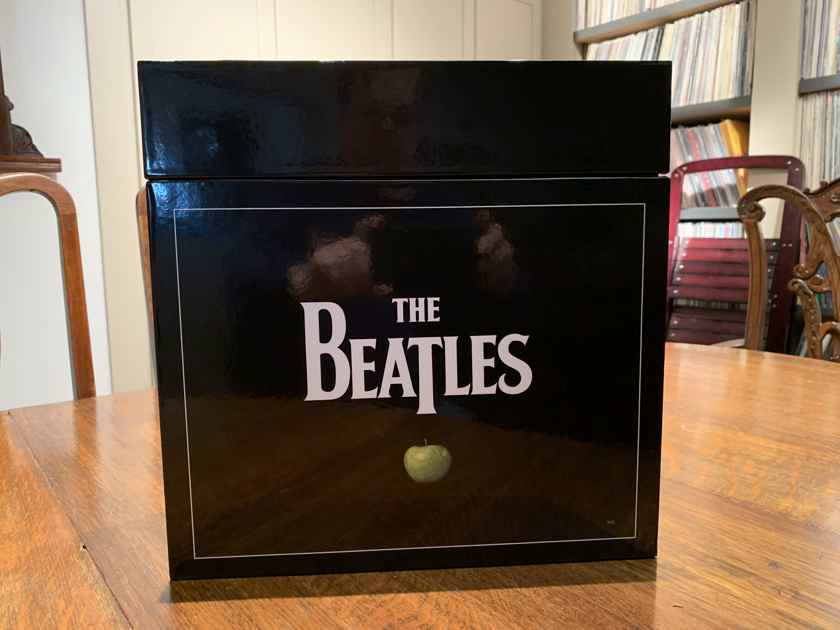 Beatles - 16 LP Box Set Beatles Stereo