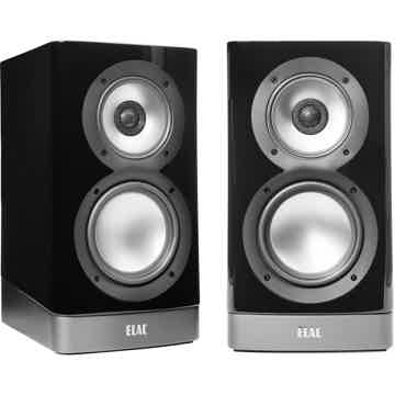 Navis B51 Powered Bookshelf Speakers