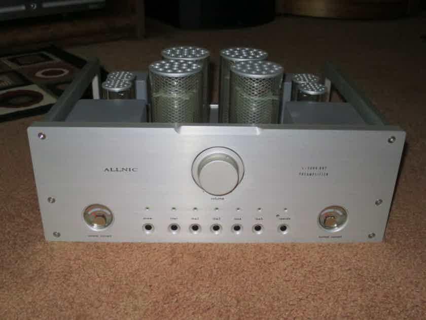 Allnic Audio L-5000 DHT