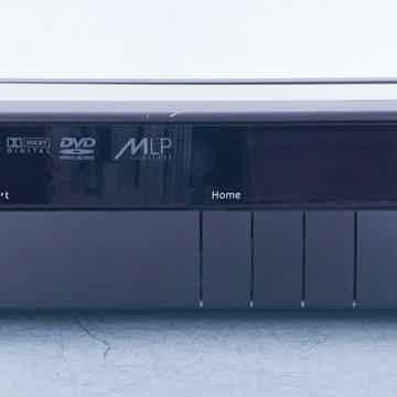 G98DH DVD Transport
