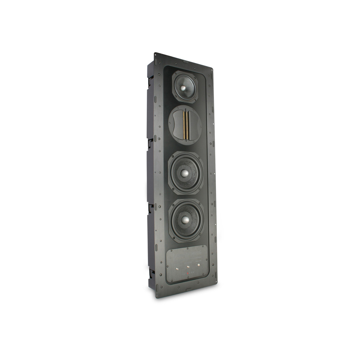 Episode Audio 900 Series In-Wall Home Theater Speaker w...