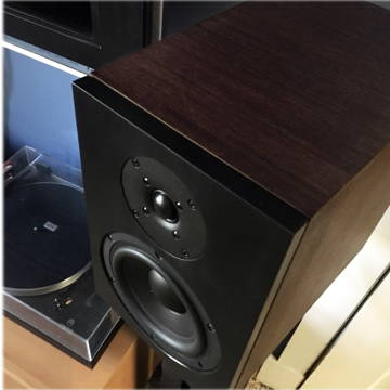 Studio Electric M4 Monitors