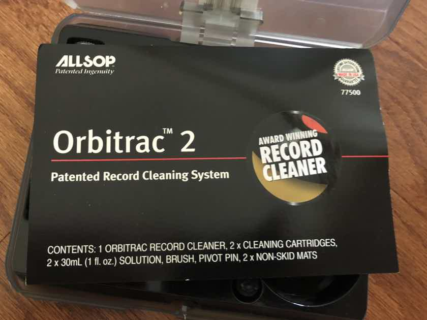 AudioQuest SorboRecordMat Miscellaneous Turntable stuff
