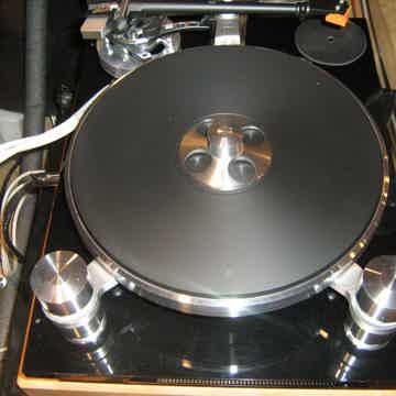 Oracle Audio  MKIV upgrades