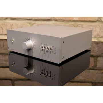 Pro-Ject Phono Box RS - Phono Stage Preamplifier