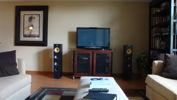 New room set-up (Oct '16)