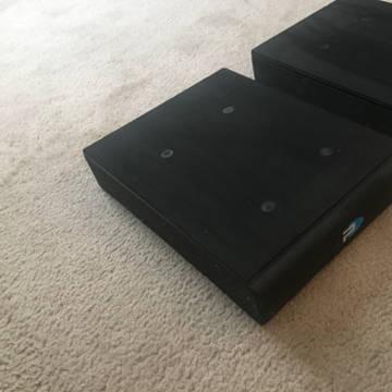 Primacoustics RX7 Monitor Isolation pad 10.5 x 13