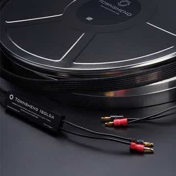 EDCT Isolda Speaker cable