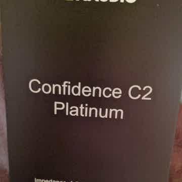 Dynaudio C2 Platinum
