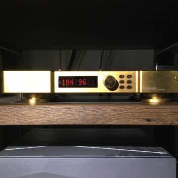 Bricasti Design M1 Limited Gold Edition
