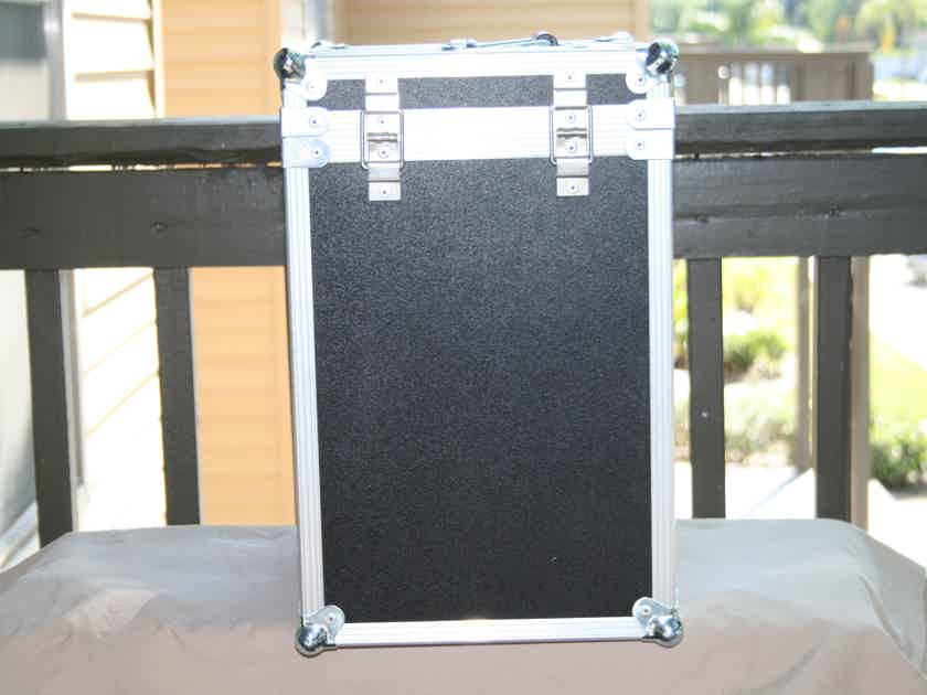 Classic Records Led Zeppelin Road Case