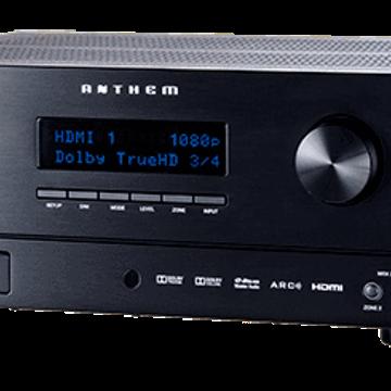 Anthem MRX-510