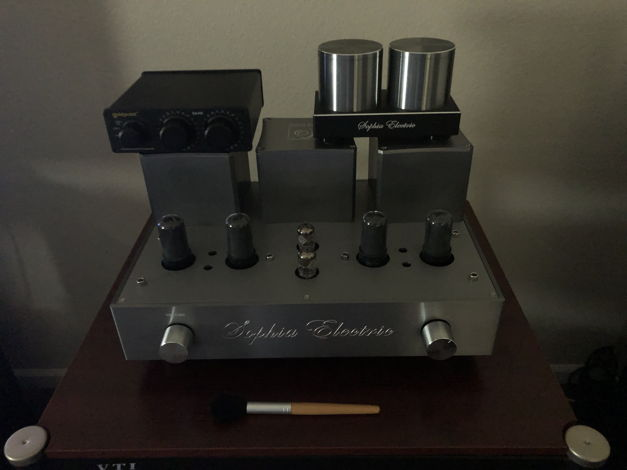 Sophia Electric