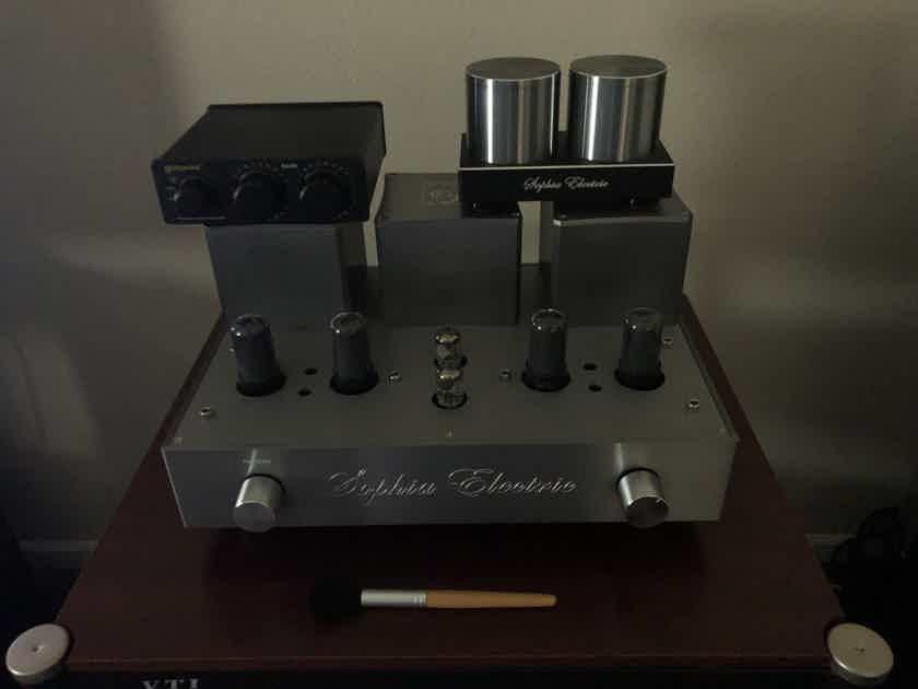 Sophia Electric Magik Box