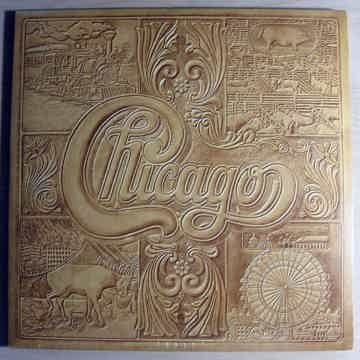 Chicago - Chicago VII - 1974 Pitman Pressing Columbia C...
