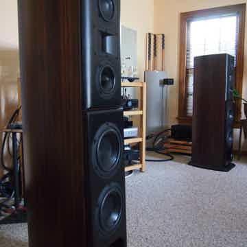 Acoustic Zen Crescendo