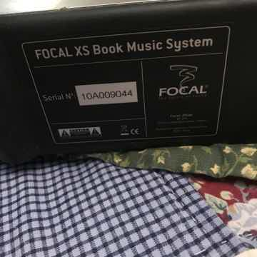 Focal x book