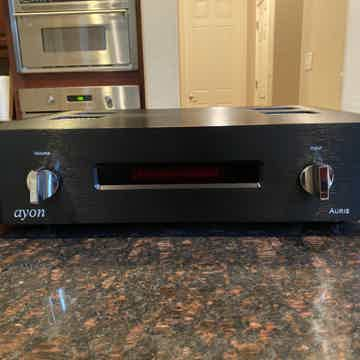 Ayon Audio AURIS II
