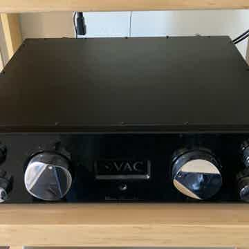 Master Preamplifier with MM/MC Phono