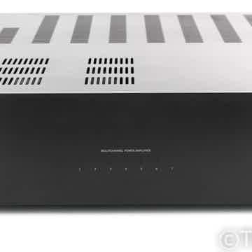 Arcam P1000 7 Channel Power Amplifier