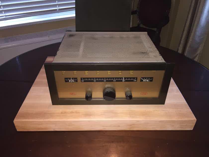 REL 646C-1 fm Tuner REL 646C-1 fm Tuner Precedent - all original REL 646C-1 fm Tuner/w/ PC/FM antena