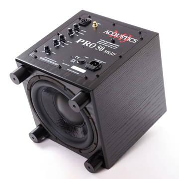 MJ Acoustics Pro 50