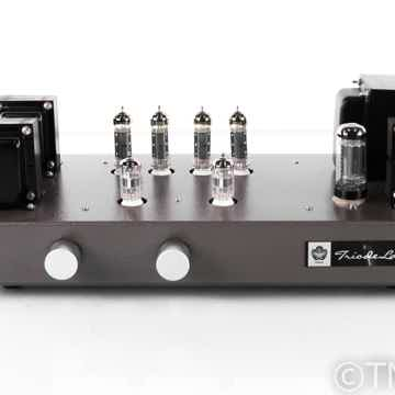 EL84TT Stereo Tube Integrated Amplifier