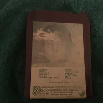 John Lennon  Imagine Quadraphonic 8 Track