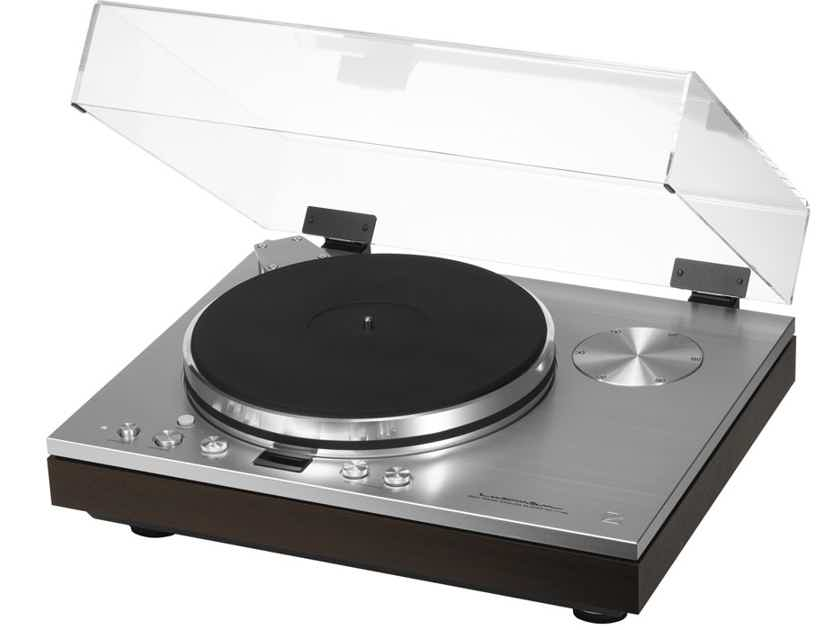 Luxman PD-171AL Turntable (armless) 1 year limited warranty  (official imported US/Canada 115v)