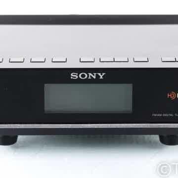 Sony XDR-F1HD FM / AM Tuner / HD Radio; XDRF1HD; RadioX...