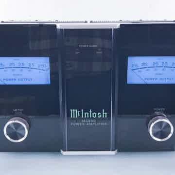MC252 Stereo Power Amplifier