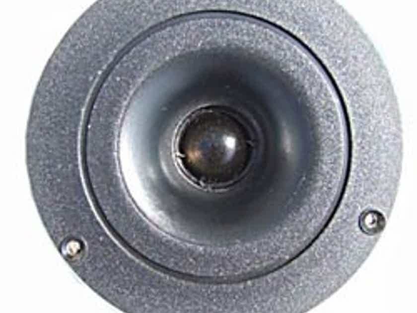 Dynaudio Various Drivers REDUCED