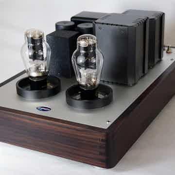 Aurorasound PADA-300B Hybrid Mono-blocks - handmade - 3...