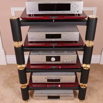 Akai Reference 3000 High End Audio System Vintage