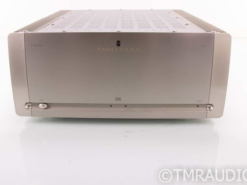 Parasound Halo A21 Stereo Power Amplifier (18332)