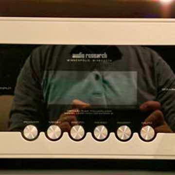 LS28 Line Stage Preamplifier