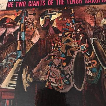 Sonny Rollins And Coleman Hawkins Sonny Rollins And Coleman Hawkins