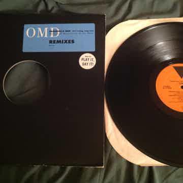 OMD  Pandora's Box(It's A Long,Long Way)Remixes Virgin ...