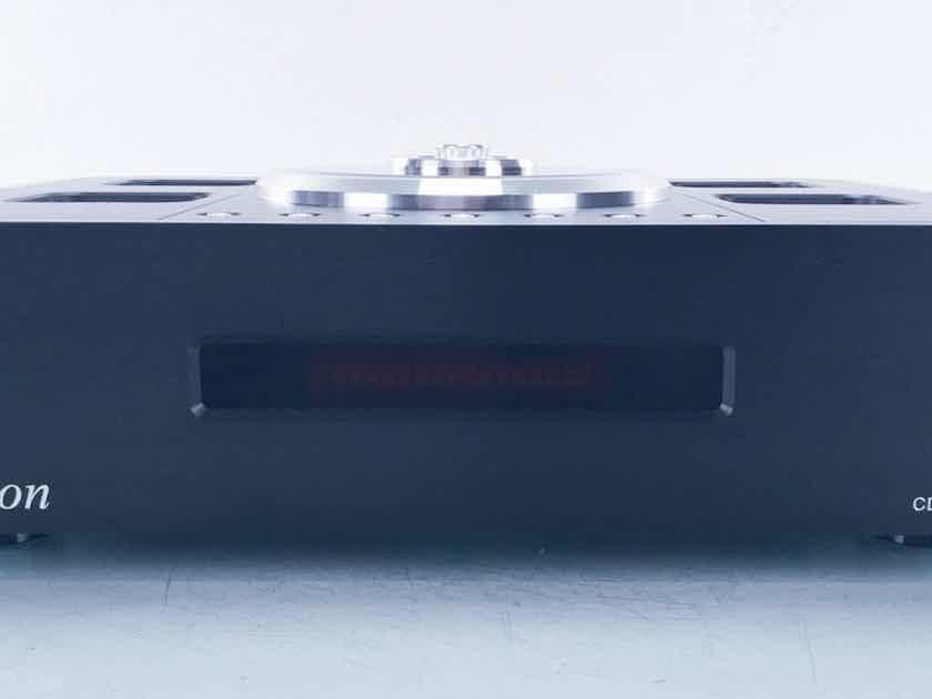 Ayon CD-3sx Tube CD Player / DAC / Preamplifier Black (13350)