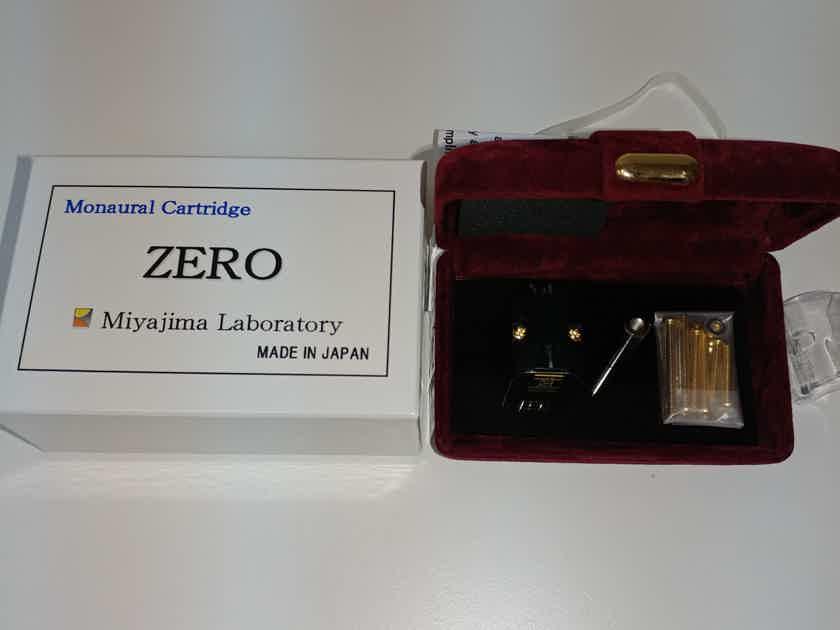 Miyajima Labs Zero MONO Cartridge 0.7mil Brand New!!
