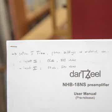 darTZeel NHB-18 NS
