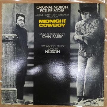 Various Midnight Cowboy (Original Motion Picture Score)