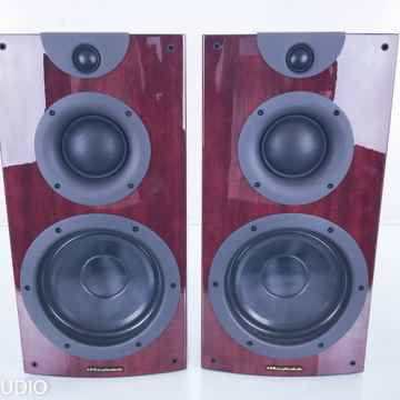 Wharfedale Opus2 M2 Bookshelf Speakers
